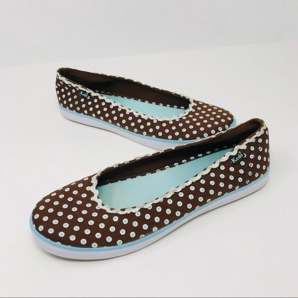 Keds Shoes   Keds Polka Dot Ballet